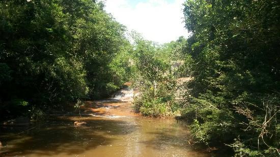Cachoeira do Putim