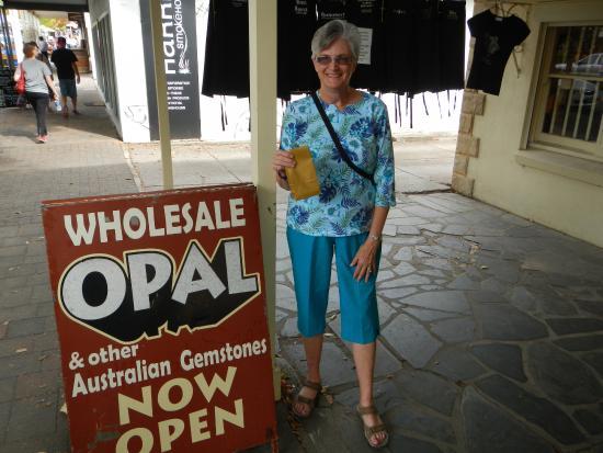 Australian Opal Company
