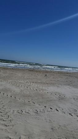 Mustang Island Beach Club: Mustang Island Beach Club