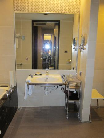 Fullon Hotel Taipei, Central: Wheelchair Accessible Room