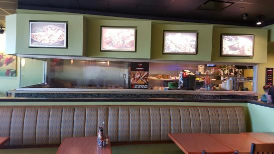 Humdingers Fire Grill Fish and Chicken : 20160424_155556_large.jpg