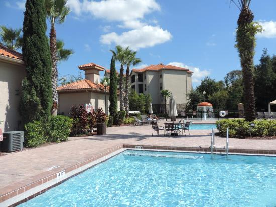 Tuscana Resort Orlando By Aston Four Corners Fl