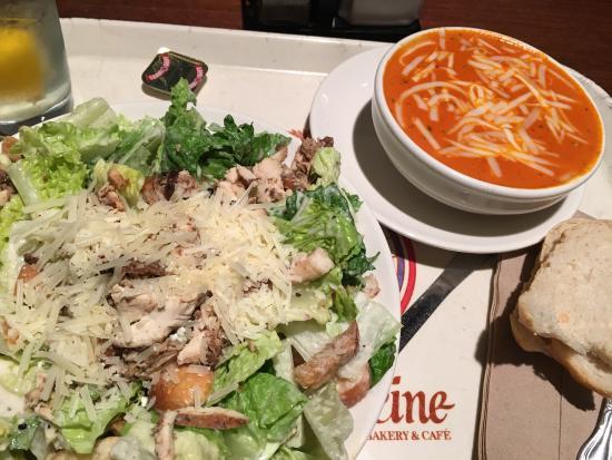 Chicken Salad Recipe La Madeleine