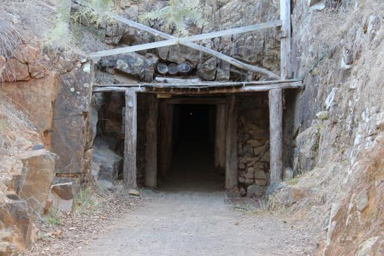 Carman's Tunnel