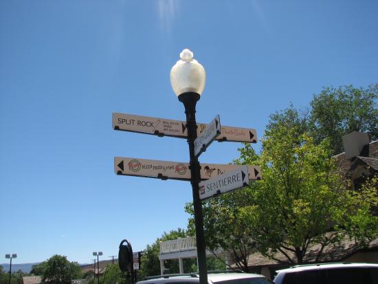 St. George, UT: Directions