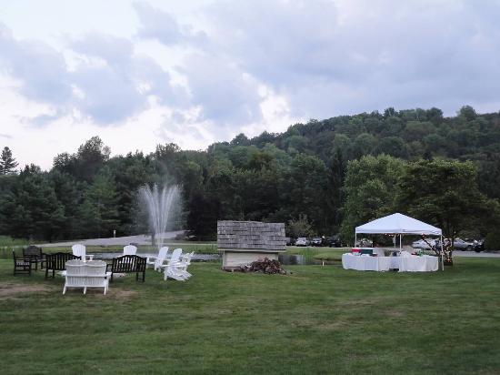 Hawk Inn and Mountain Resort 사진