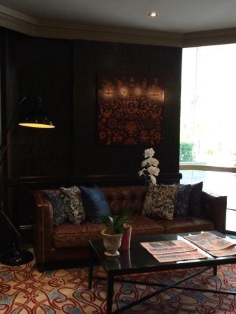 Brisbane Riverview Hotel: photo2.jpg