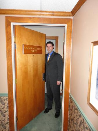 Plymouth, VT: Hawk Inn and Mountain Resort