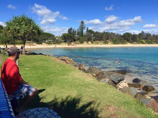 Scotts Head, Austrália: photo1.jpg