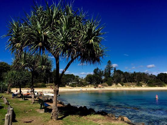 Scotts Head, Austrália: photo2.jpg