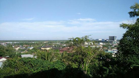 Villa Kampung Batu