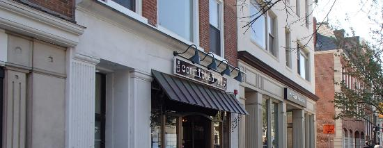 The Committed Pig, Morristown, NJ