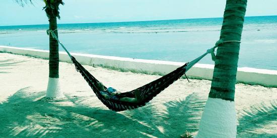 Pelican Beach - South Water Caye: IMG_20160404_131540_large.jpg