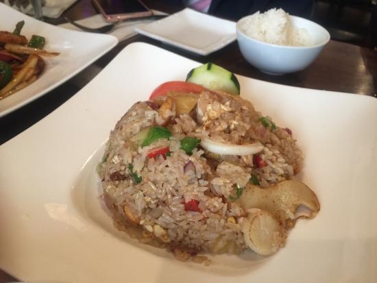 Royal Thai Cuisine : Abaya Thai Cuisine