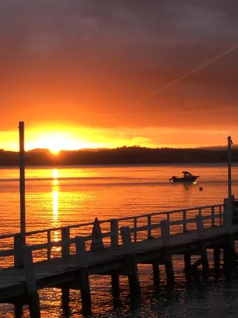 Kawau Island, Nowa Zelandia: photo0.jpg