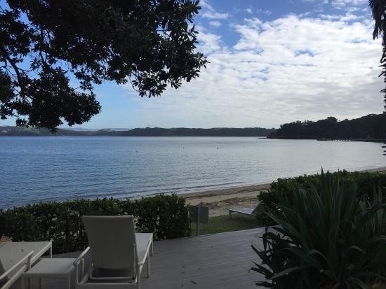 Kawau Island, Nowa Zelandia: photo1.jpg