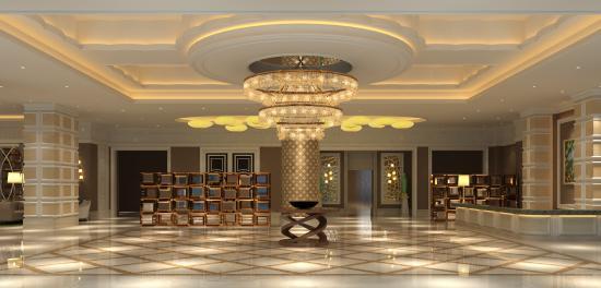 崧園陽光酒店