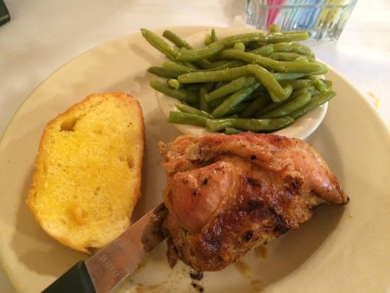 Natchitoches, لويزيانا: Chicken Amulet