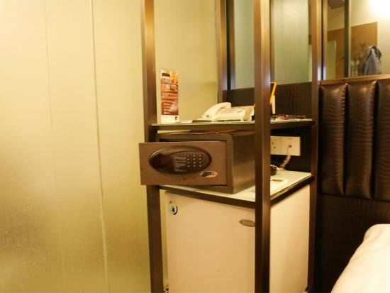 M1 Hotel: photo4.jpg
