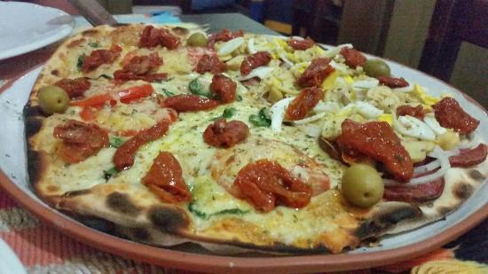 Pizzaria Dona Azeitona