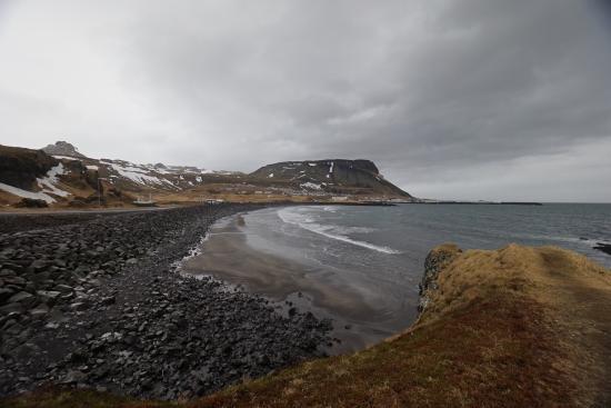 Grundarfjorour, Islandia: photo4.jpg