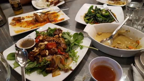 Phu Pho - Vietnamese Asian Rice & Noodle House