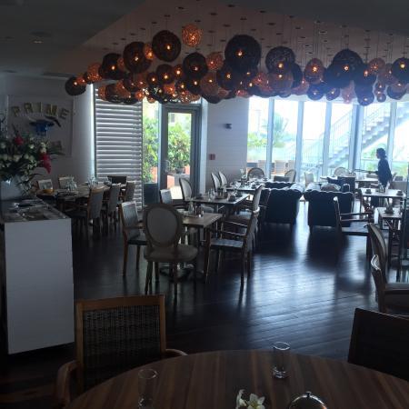 Sunny Isles Beach, FL: Fresh American Bistro