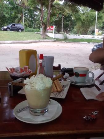 Barecentro Cafe