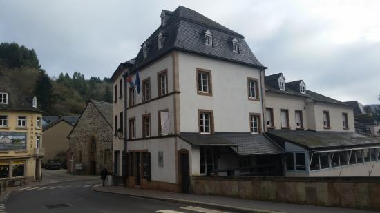 Maison De Victor Hugo In Vianden 2020 All You Need To Know