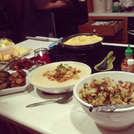 Mountain Harbour Bed and Breakfast: photo0.jpg