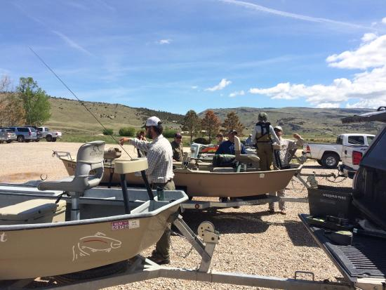 Fishing hats picture of ugly bug fly shop casper for Casper wyoming fly fishing
