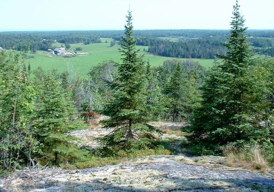Powassan Mountain Conservation Area