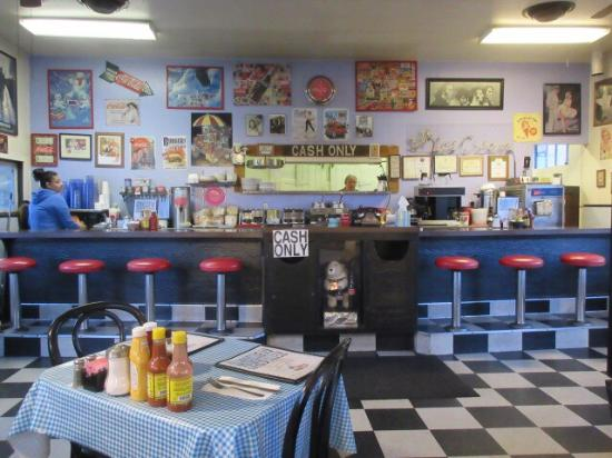 Photo0jpg Picture Of Mels Diner Beatty Tripadvisor