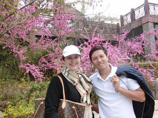 Restaurantes en Weifang