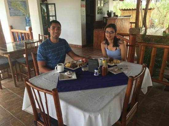 Lodge Las Ranas: IMG-20160424-WA0006_large.jpg