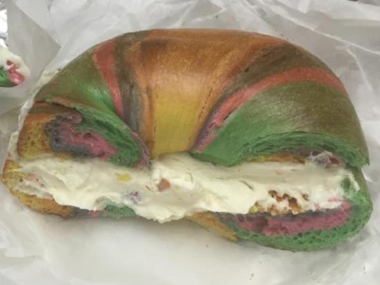 Photo of Restaurant Dyker Park Bagels at 713 86th St, Brooklyn, NY 11228, United States