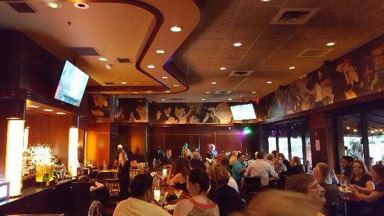 Sullivan S Steakhouse