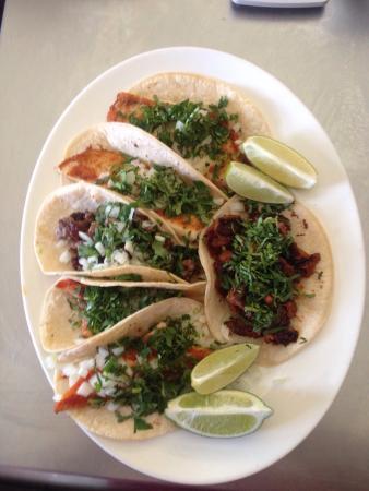 Poblanos Mexican restaurant