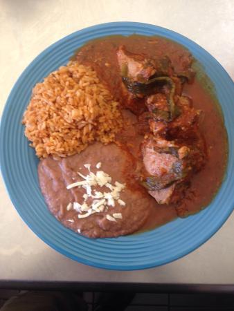 Poblanos Mexican Restaurant Kissimmee Restaurant