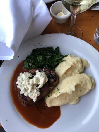 Best Steaks In Manhattan Beach
