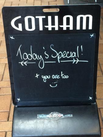 Gotham Photo
