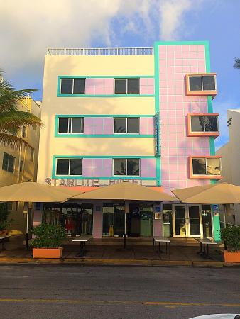 Starlite Hotel Photo
