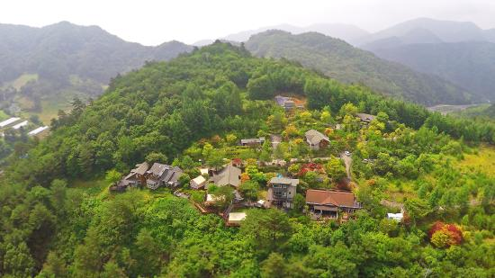 Pyeongchang Riverhill