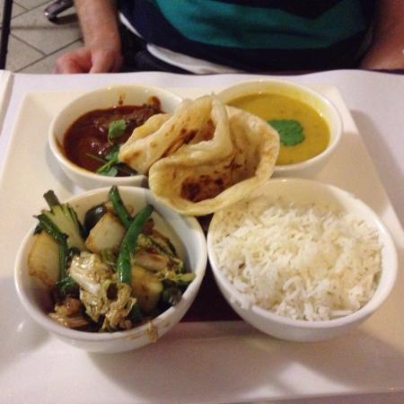 Gurkhali Nepalese Restaurant : photo0.jpg