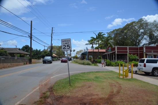 ‪Haleiwa Town Center‬