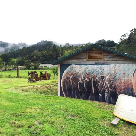 Whangaroa, Nya Zeeland: photo5.jpg