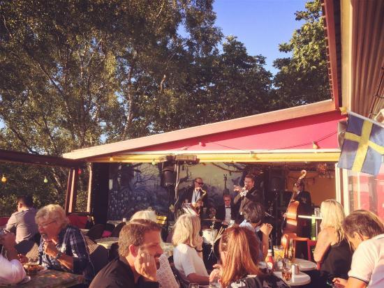 restaurang stockholm sommar