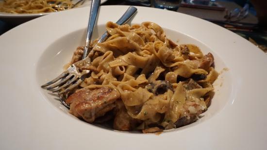 Bistro88 Italian & French Restaurant