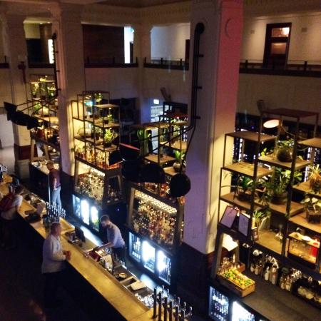Best food in perth travel guide on tripadvisor for 125 st georges terrace perth western australia