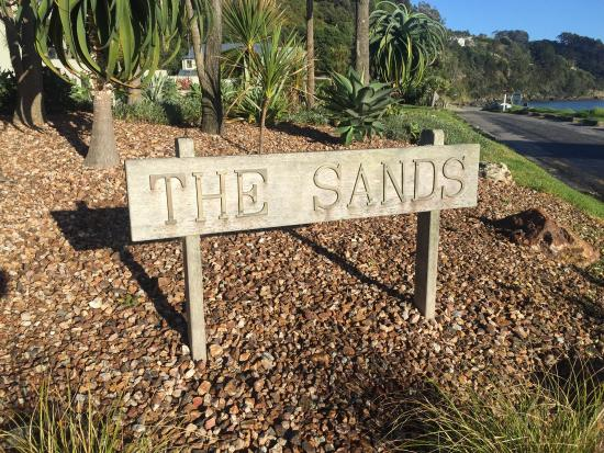 The Sands - Waiheke Island: photo1.jpg